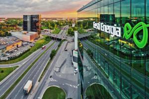 Eesti Energia z niższym zyskiem po pierwszym półroczu