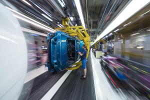 BMW zbuduje na Węgrzech fabrykę samochodów