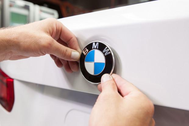 BMW i Tencent inwestują w infrastrukturę dla samochodów autonomicznych