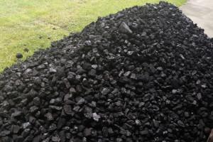 """Jak """"niesort"""" cudownie zmienia się w gruby (i droższy) węgiel"""