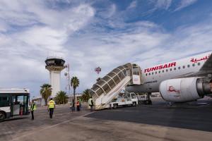 Strajk w Tunezji. Przez dwa dni lotniska będą nieczynne