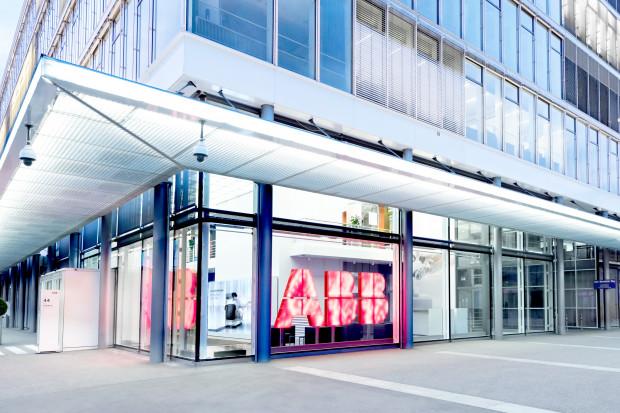 ABB pozbywa się segmentu Power Grids
