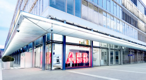 ABB pozbywa się działu sieci energetycznych