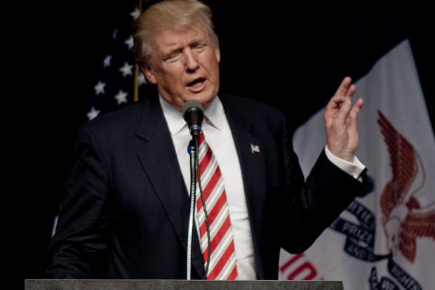 Fed i Donald Trump trzymają giełdy w napięciu