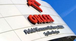 Kurs Orlenu odchorował Energę. Potężny zjazd