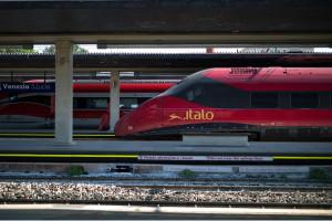 Alstom z kontraktem na Pendolino za 330 mln euro