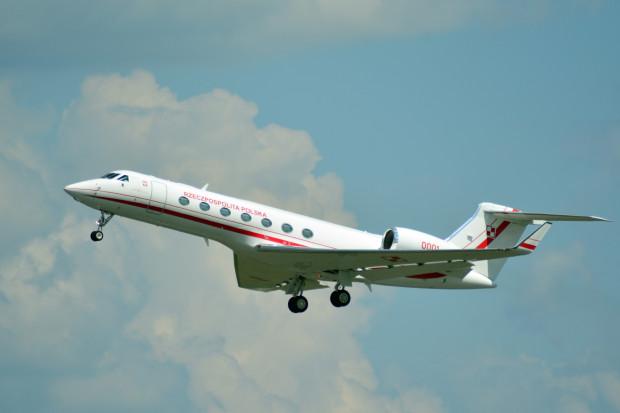 Rząd przyjął uchwałę o zakupie samolotów dla VIP