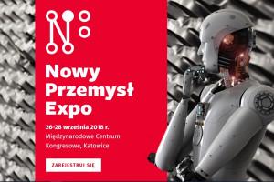 Ruszyła rejestracja na Nowy Przemysł Expo