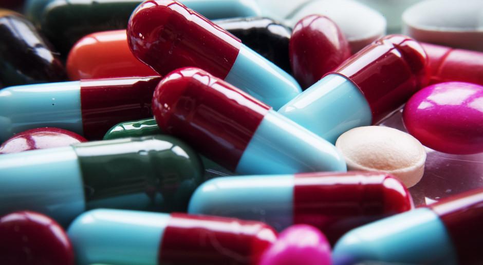 Miliardowa transakcja w lekach z dwukrotnym przebiciem
