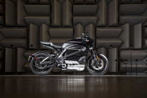 Tak będzie wyglądał pierwszy elektryczny Harley-Davidson