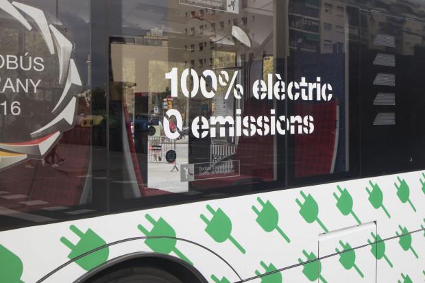 Eesti Energia z pilotażowym projektem ładowania autobusów elektrycznych