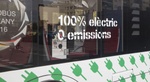 Toruń walczy o wielką fabrykę autobusów elektrycznych