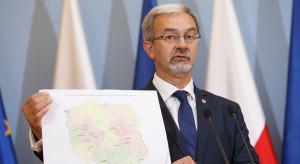 Jerzy Kwieciński wymienił motory szybkiego rozwoju Polski