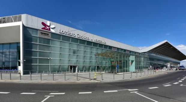 Los lotniska Chopina jest przesądzony. CPK jedyną alternatywą?