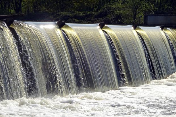 Międzyresortowy spór o elektrownie wodne