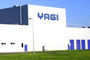 Japońska firma motoryzacyjna rozbudowała fabrykę w Polsce