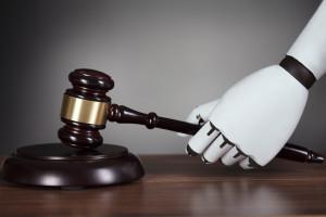 Sztuczna inteligencja i chatboty wkraczają do kancelarii prawnych
