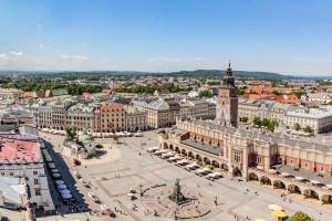 Wiceprezydent Krakowa odwołana z powodu osiedla z programu Mieszkanie Plus