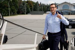 We wtorek pilne spotkanie Solidarności z premierem Morawieckim