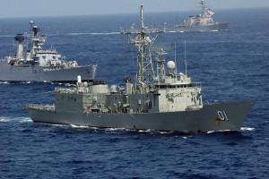 Prezydent o zakupie fregat: żaden temat nie jest zamknięty