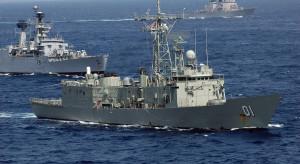 Australijskie fregaty dla Polski nie są skończoną sprawą. Były rozmowy