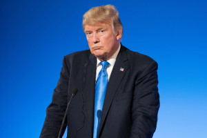 Donald Trump wprowadził sankcje, mimo mocnego ostrzeżenia