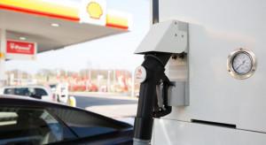 Shell nie spełnił oczekiwań. Zyski niższe niż zakładano