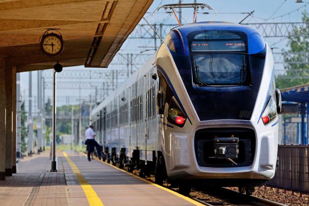 12 listopada pociągi pojadą jak w dzień powszedni