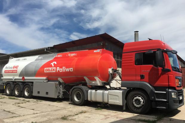 """PKN Orlen po wstrzymaniu dostaw ropy rurociągiem """"Przyjaźń"""": dostawy na stacje niezmienne"""