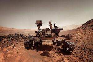 Polski mechanizm zwany pępowiną poleci na Marsa