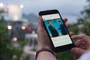 Rośnie liczba smartfonów w Korei Północnej