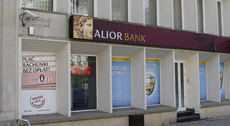 Alior Bank znacznie zmniejszy liczbę placówek