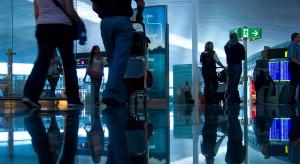 Zmiana terminu  na budowę terminalu lotniska w Radomiu