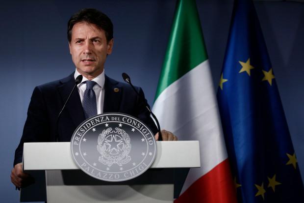 Włochy uspokajają w sprawie swojego budżetu