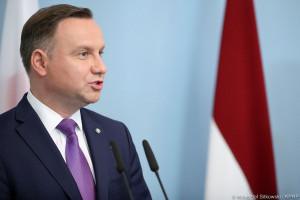 Andrzej Duda ma przed sobą ważną decyzję w sprawie KNF