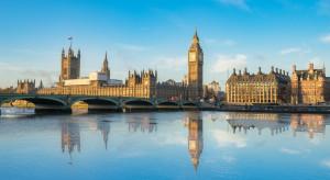 PKB Wielkiej Brytanii wzrosło o 0,3 proc. w III kwartale - to najwolniejsze tempo od 2010 r.