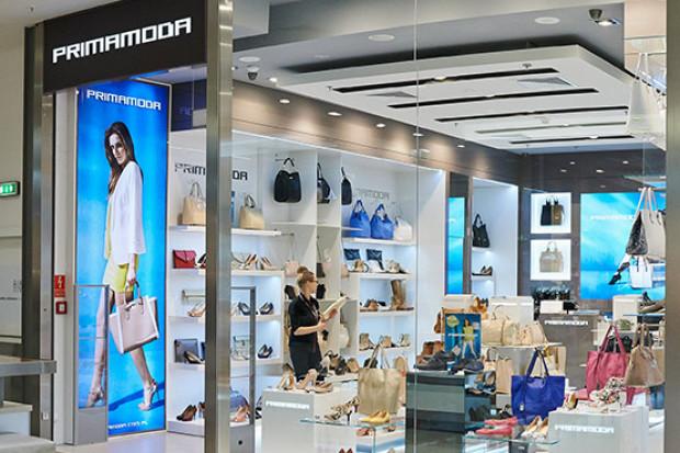 Mniejsze przychody ze sprzedaży Prima Moda, większy zysk