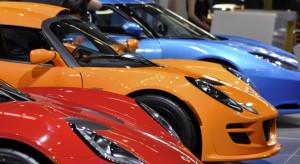 Chiński koncern może odbudować kultową markę samochodów