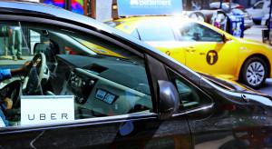 Kierowcy Ubera i Lyfta zablokowali Nowy Jork