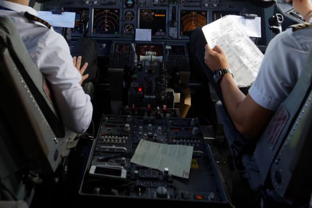 Łódzki ośrodek, Bartolini Air, wyszkoli pilotów dla linii Ryanair