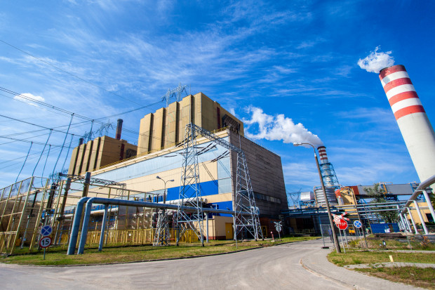 Opóźniona modernizacja bloku energetycznego w Kozienicach