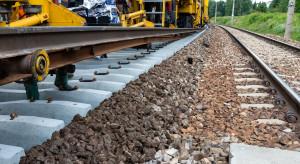 Budimex i Track Tec za 1,2 mld zł dokończą kolejową inwestycję za Astaldi