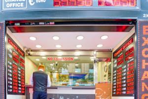 Załamanie kursu tureckiej liry po decyzji Donalda Trumpa