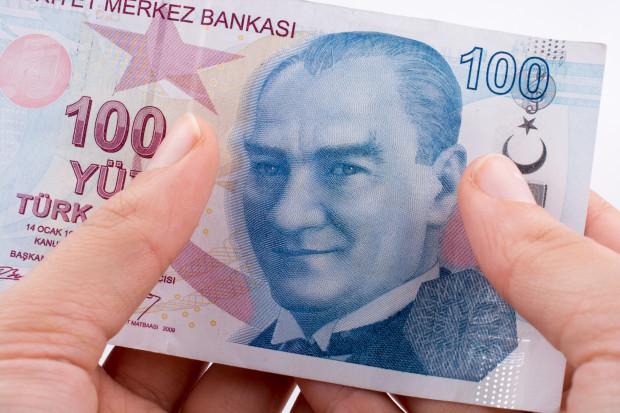 Banki centralne Turcji i Kataru podpisały swap walutowy