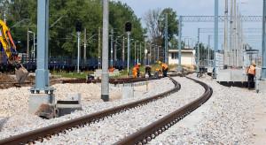 Apogeum prac na kolei. Zapowiada się duża zmiana