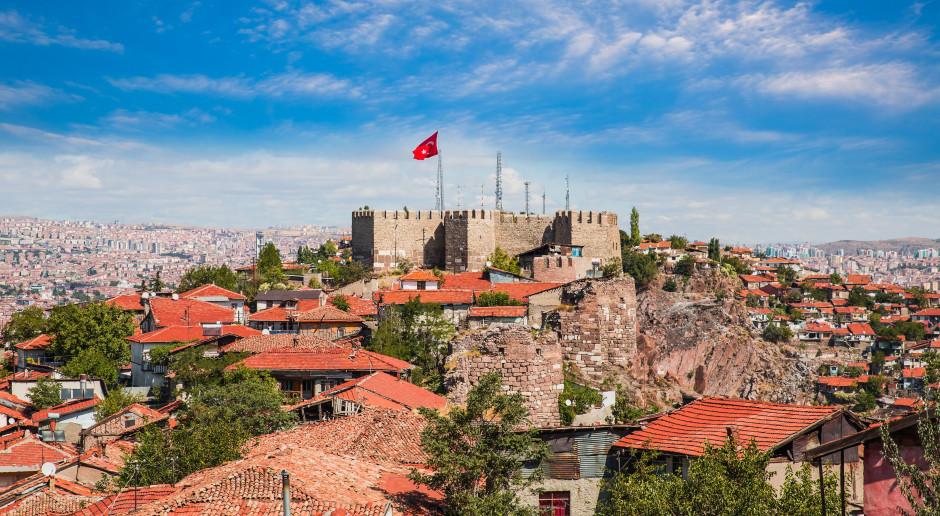 Turcja nie przerwie poszukiwań gazu mimo ostrej reakcji Unii Europejskiej
