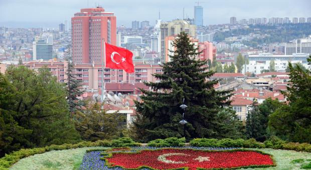 Turcja zyskała poparcie Chin w sporze z USA