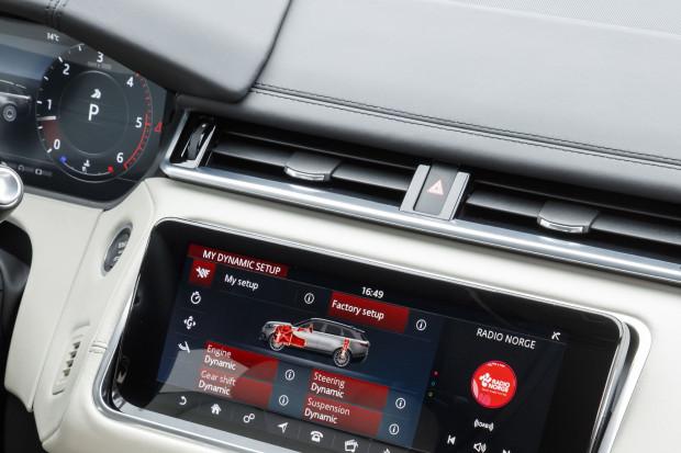 Jaguar Land Rover zapowiedział trzy nowe modele samochodów