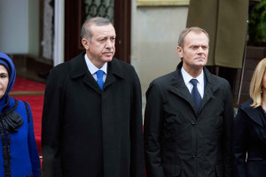 Turecki problem jest też problemem Polski