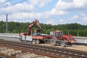 Polska kolej ma się rozpędzić powyżej 200 km/h. Rozpisano przetarg